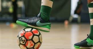Image de l'article Les équipementiers de l'Euro 2018 de Futsal