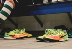 Image de l'article Le guide des meilleures chaussures de Futsal