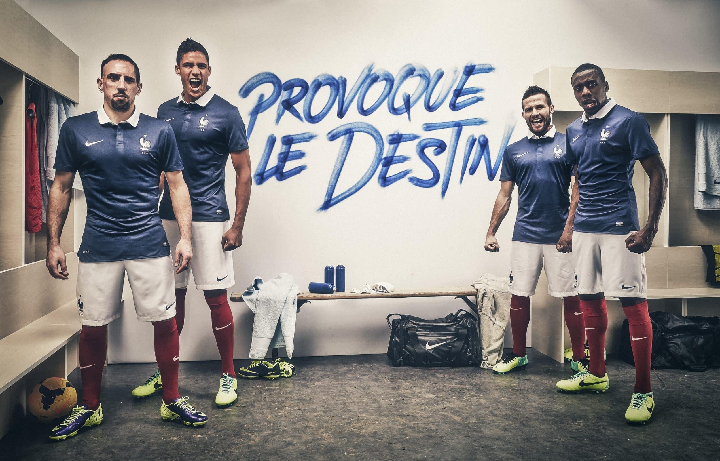 innovative design 6e3b9 13259 maillot-football-nike-equipe-de-france-domicile-2014-