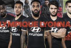 Image de l'article adidas et l'Olympique Lyonnais dévoilent un nouveau maillot third