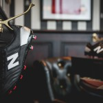 Shooting : New Balance MiUK One