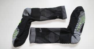 Image de l'article Test des chaussettes Nike Grip