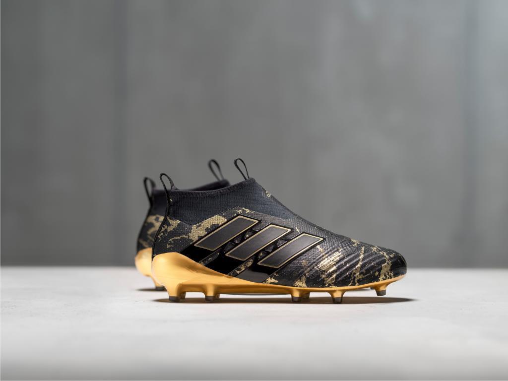 ACE17+ Purecontrol adidas Football x @paulpogba capsule collection season 1.