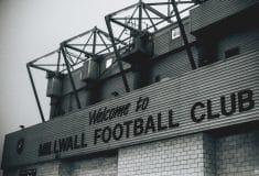 Image de l'article Au stade – The Den (Millwall FC)