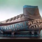 Nike concocte une Mercurial Superfly V spéciale pour Carli Lloyd