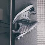 adidas présente une «Ultra Boost» avec des crampons