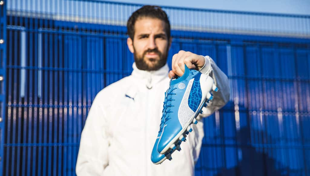 chaussure-football-derby-fever-cesc-fabregas-chelsea-arsenal