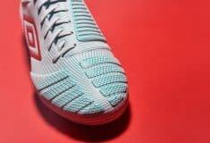 Image de l'article Deux nouveaux coloris pour la gamme Umbro Football