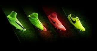 Image de l'article Nike lance le pack Radiation Flare pour Hommes et Femmes