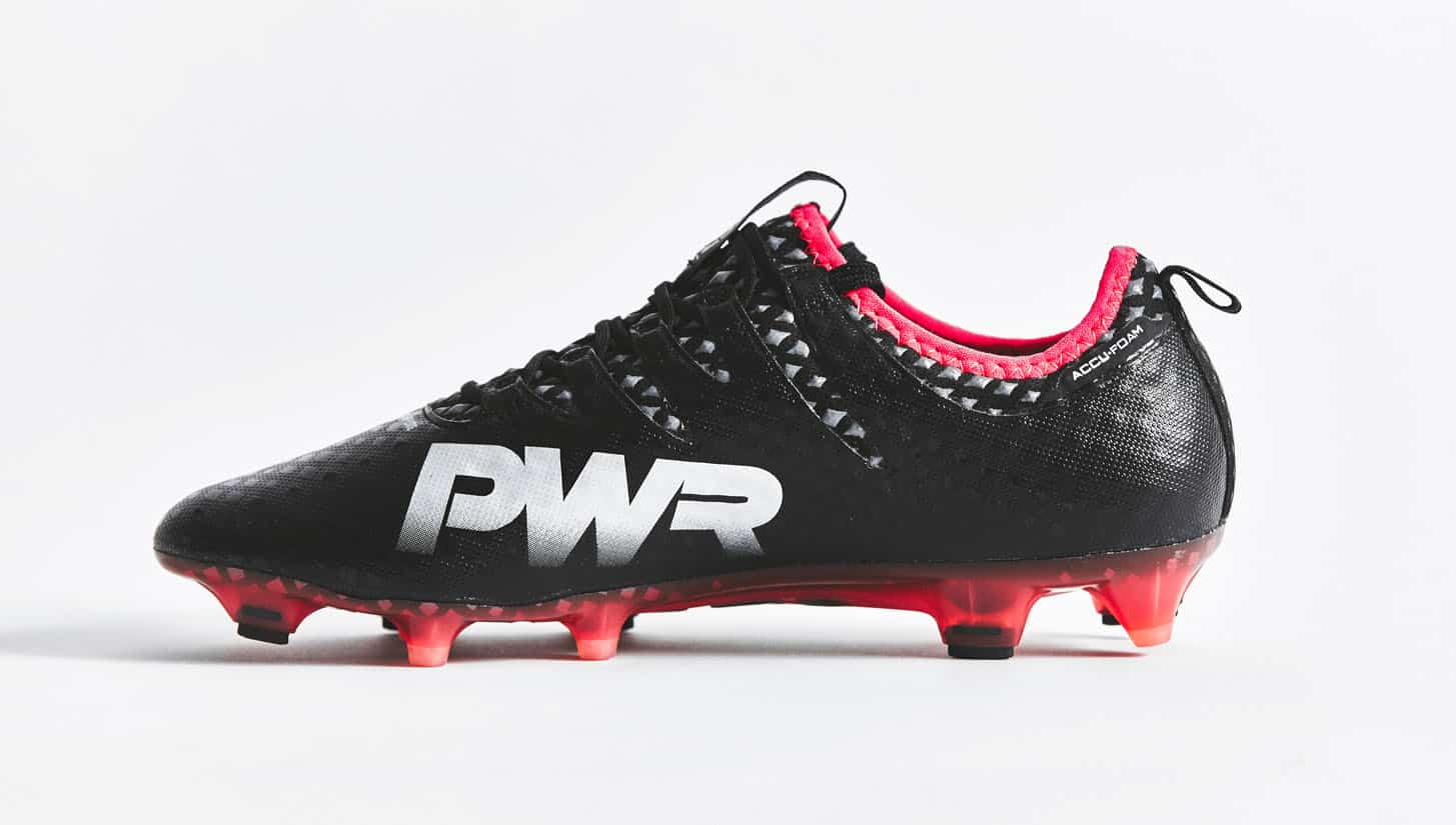 8416ce6d6ff8b Déjà un nouveau coloris Noir Rouge pour la Puma evoPOWER Vigor 1 - Footpack