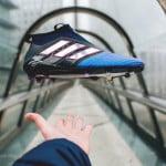 adidas lance le pack Blue Blast pour l'ACE17