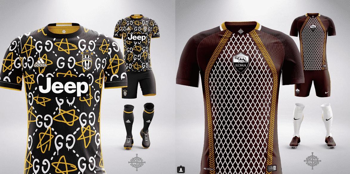 les maillots de football version luxe les maillots de football version luxe