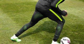Image de l'article Focus sur le nouvel ensemble de training Nike Shield Strike