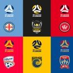 Les ligues australiennes changent de logo