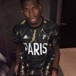 Paul Pogba dévoile sa première collection adidas