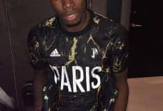 Image de l'article Paul Pogba dévoile sa première collection adidas