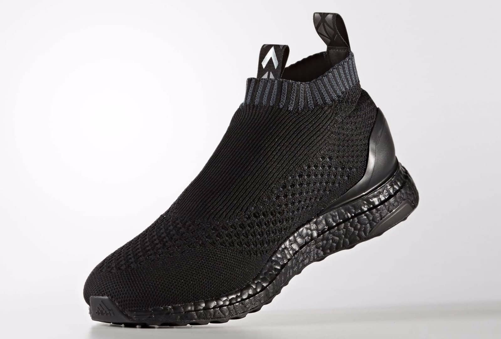 72fc557d72b81 ... italy sneakers adidas ace16 purecontrol ultra boost triple black 146ed  7777e
