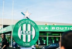 Image de l'article Au Stade – Geoffroy-Guichard (Europa League ASSE vs Manchester)