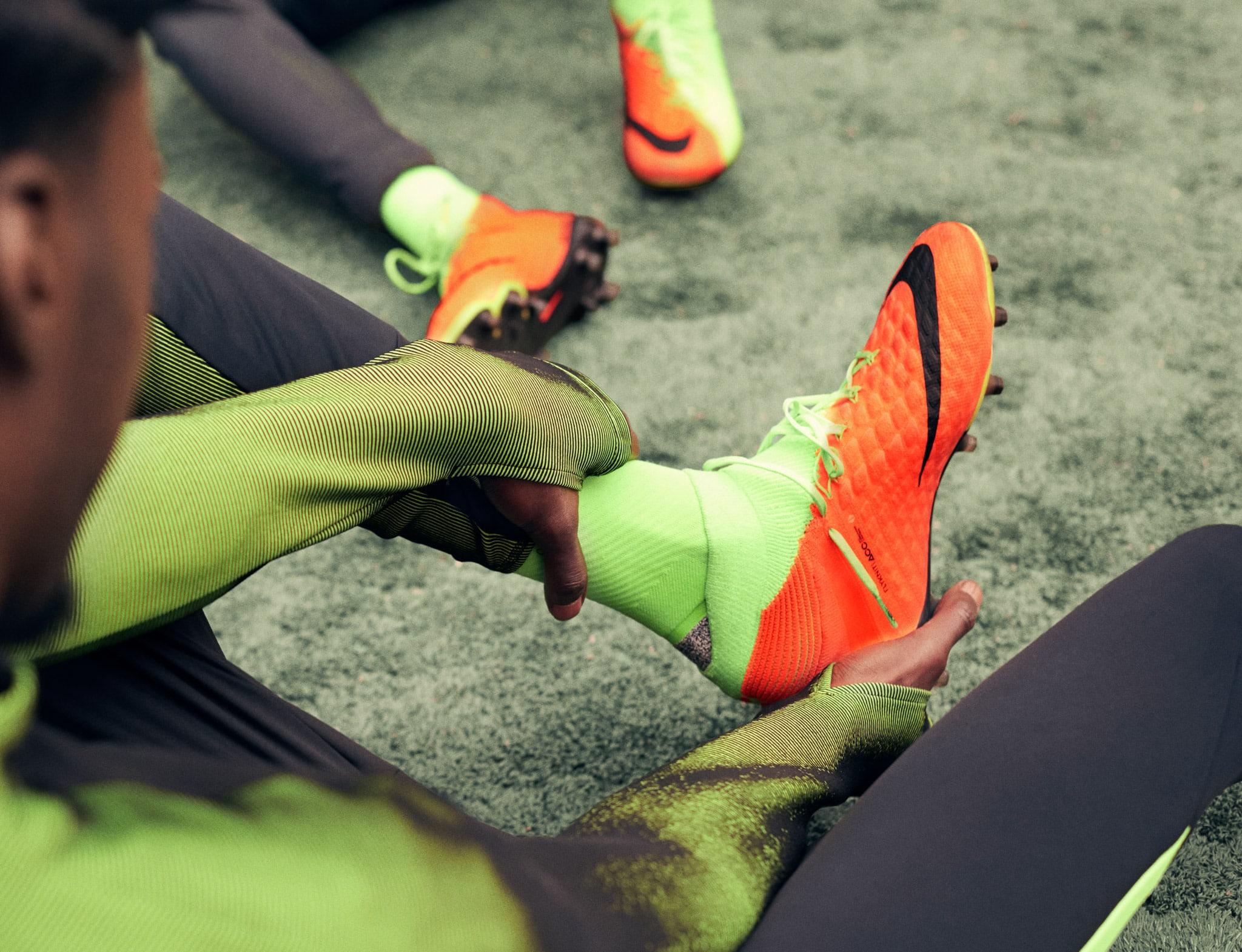 Mini Pour Footpack L'hypervenom Une Série 3 Lance Nike 8xXwa0nE0
