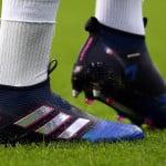 La dernière chaussure de foot inédite de Paul Pogba!