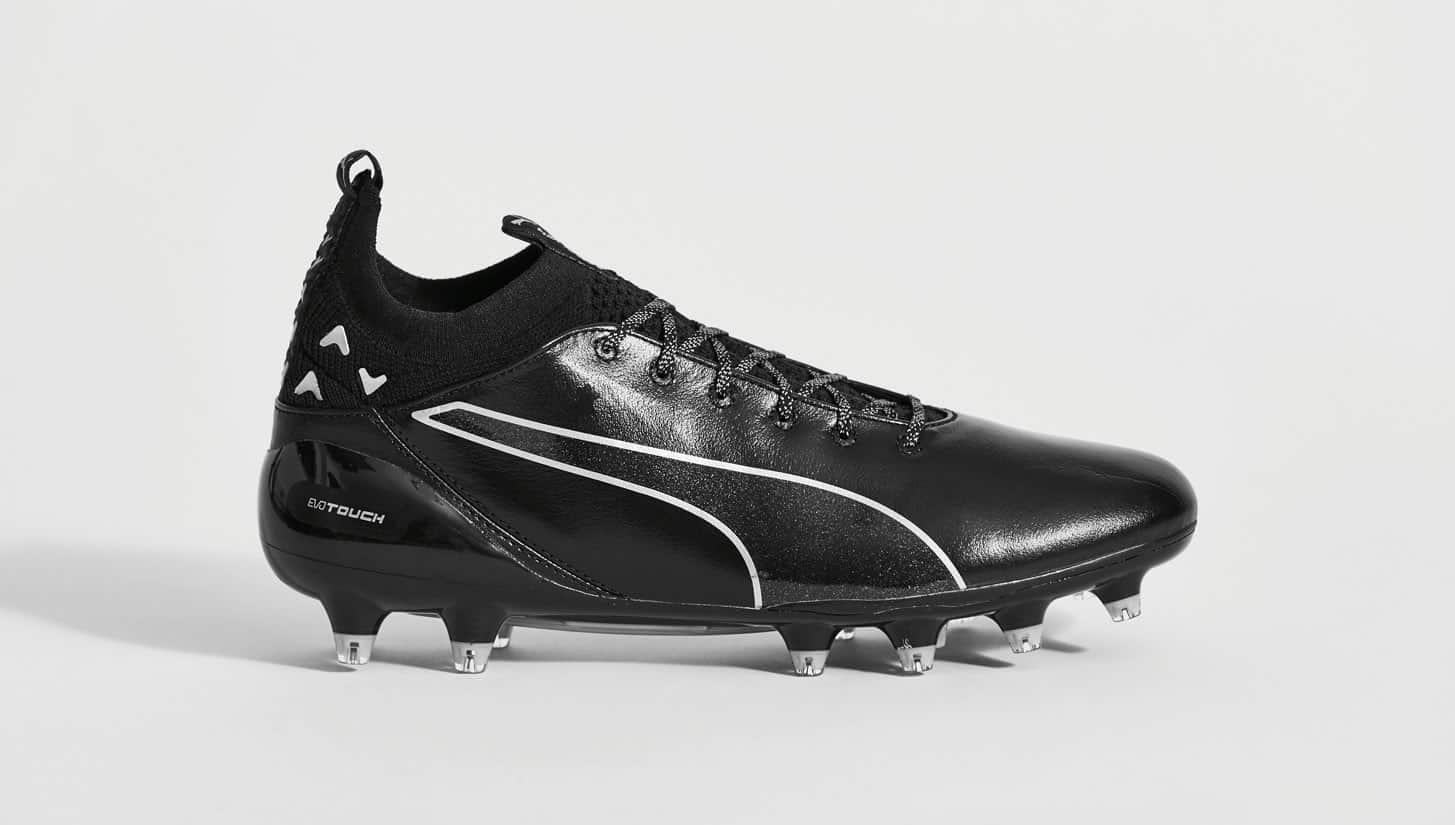 chaussures-football-Puma-evotouch-noir-argent-img6