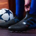 adidas lance le Dragon Pack pour la Ligue des champions
