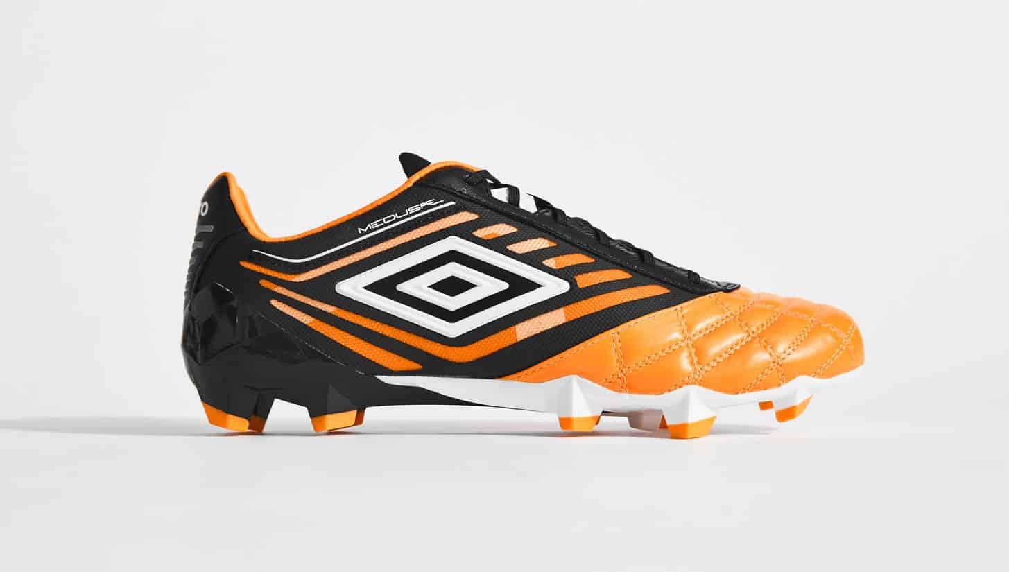 chaussures-football-umbro-medusae-orange-pop-img2