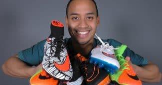 Image de l'article Footpack TV : L'évolution de la Nike Hypervenom