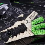 Une nouvelle génération de gants pour Puma Football