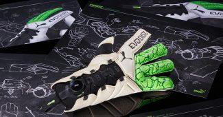 Image de l'article Une nouvelle génération de gants pour Puma Football