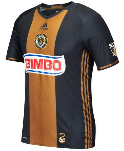 maillot-domicile-philadelphia-union-major-league-soccer-mls-2016