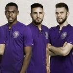Le TFC dévoile son maillot spécial pour les 80 ans du club