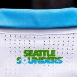 Les maillots de la MLS 2017 (conférence Ouest)