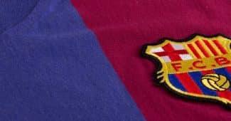 Image de l'article Le Barça souhaite changer son logo!