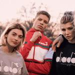 Diadora lance une collection Sportswear inspirée des années 1980