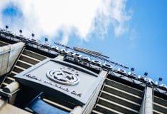 Image de l'article Au Stade : Santiago Bernabéu (Real Madrid-Betis Séville)