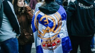Image de l'article adidas et le Real Madrid annoncent un nouvel accord sans précédent
