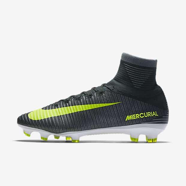 chaussure-de-football-a-crampons-pour-terrain-sec-mercurial-superfly-v-cr7-pour