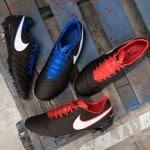 Nike Tiempo Legend Derby pour les grands matchs!