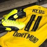 Puma dévoile l'evoSPEED «Derby Fever» pour Marco Reus