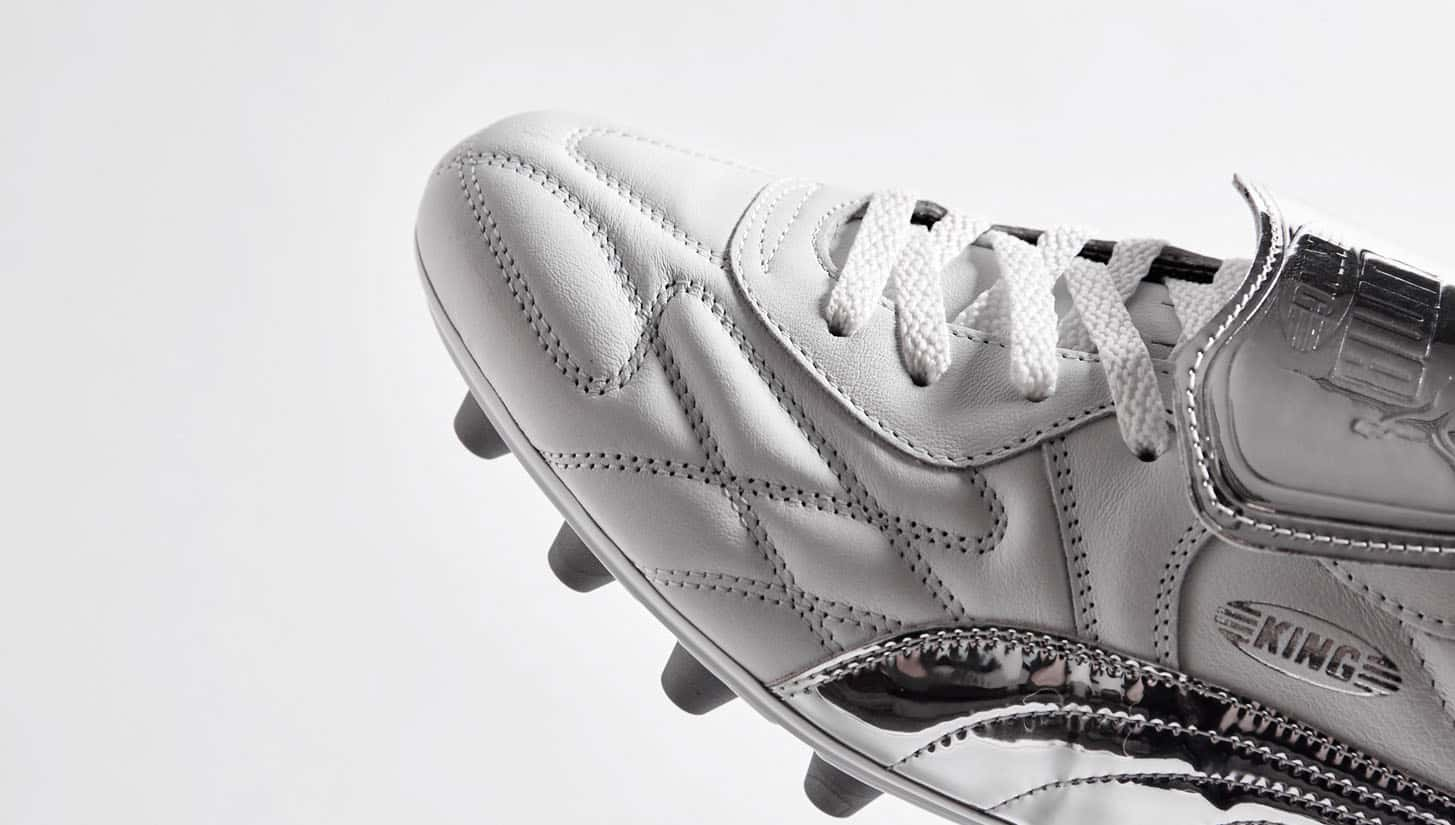 chaussures-football-Puma-King-Made-In-Italy-blanc-chrome-img3