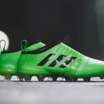 Un nouveau coloris «Optiflage» pour l'adidas Glitch17