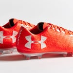 Under Armour lance le coloris « Neon Coral » pour la Clutchfit 3.0