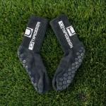 Test et avis sur les chaussettes de foot Tape Design