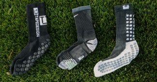 Image de l'article Guide Footpack : Quelles sont les meilleures chaussettes de foot et comment les porter comme un pro ?