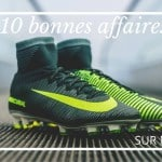 Le Top 10 des bonnes affaires des Flash Sale de Nike !