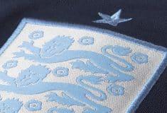 Image de l'article Nike dévoile un nouveau maillot away pour l'Angleterre