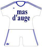 maillot-fooball-adidas-OM-1977-1978