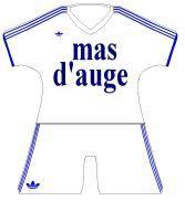 maillot-fooball-adidas-OM-1978-1980