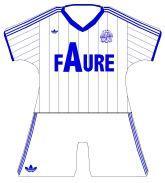 maillot-fooball-adidas-OM-1981-1982